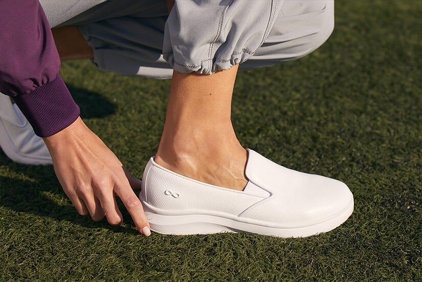 Infinity Footwear